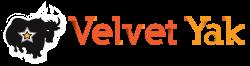 Velvet Yak logo color